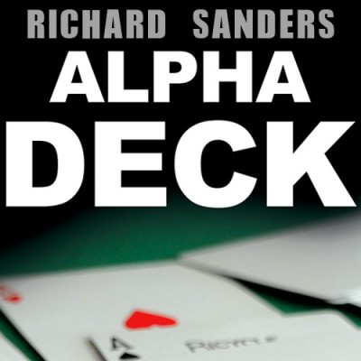 Alpha Deck - Richard Sanders