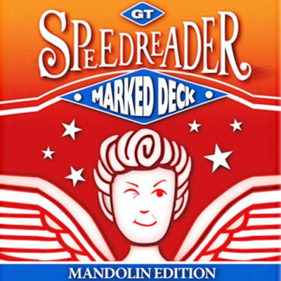 Speedreader - Garrett Thomas - Deck