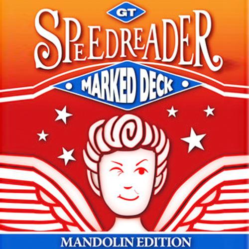 GT Speedreader by Garrett Thomas - Deck