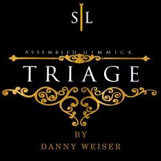Triage by Danny Weiser & Shin Lim