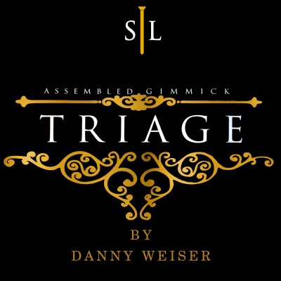 Triage by Danny Weiser & Shin Lim