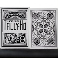 Tally Ho White Deluxe Limited Edition