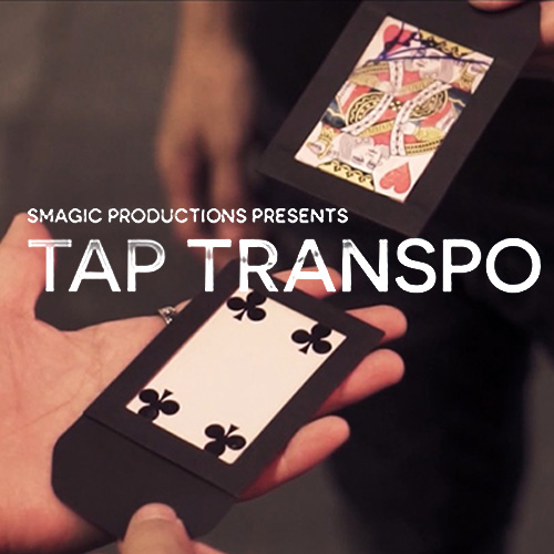 Image result for Tap Transpo by Smagic Productions