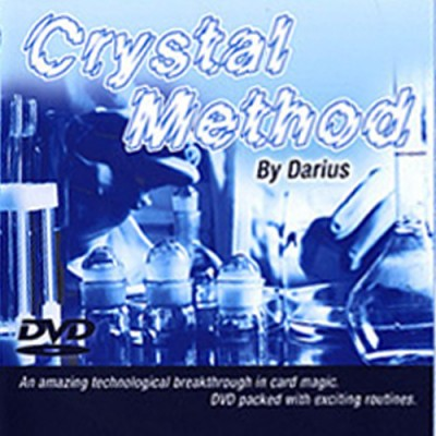 Crystal Method - Darius