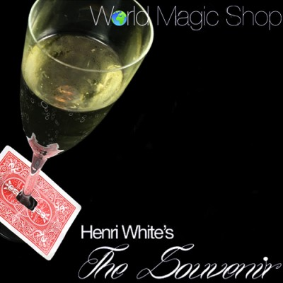 Souvenir by Henri White