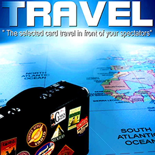 Travel by Mickael Chatelain