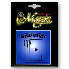 Wild Card Royal