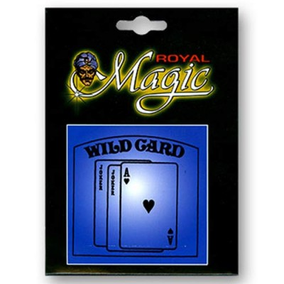 Wild Card Royal