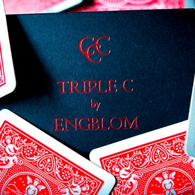 Triple C - Chris Engblom