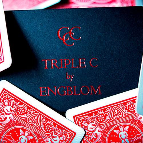 Triple C - Chris Engblom