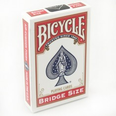 Bicycle Cards - Bridge Size