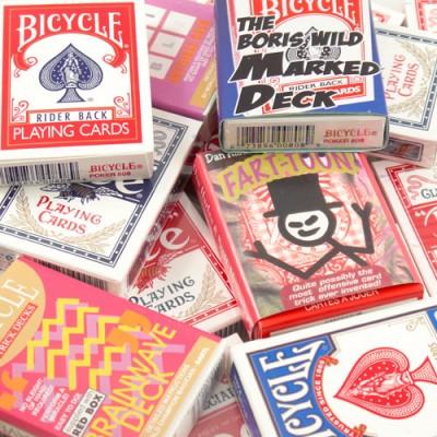 Cards & Decks