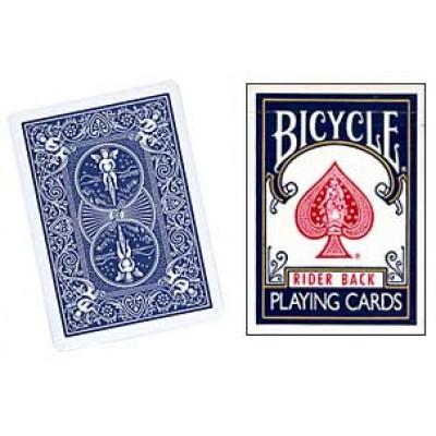 Cheek to Cheek Deck - Bicycle (Blue)