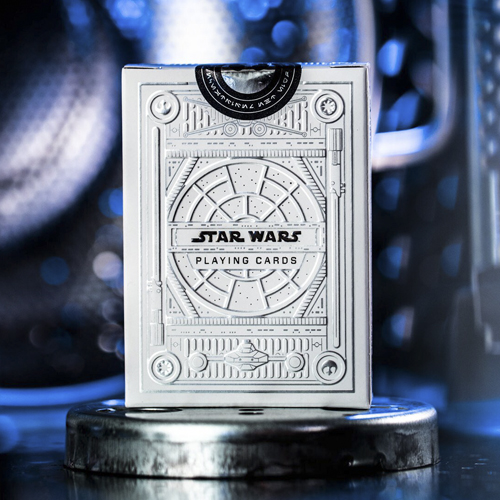 Star Wars Silver Edition - The Light Side