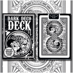 Dark Deco Deck