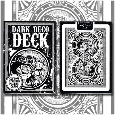 Dark Deco Deck