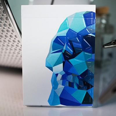 Memento Mori - Blue