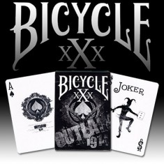 Outlaw Bicycle Deck by USPCC