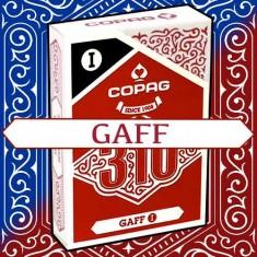 Copag 310 - Gaff Deck 1