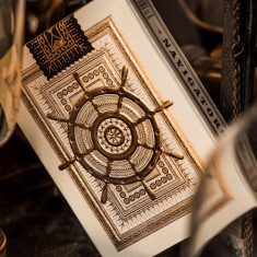 Navigators Playing Cards by Theory 11
