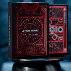 Star Wars Dark Side Playing Cards by Theory 11