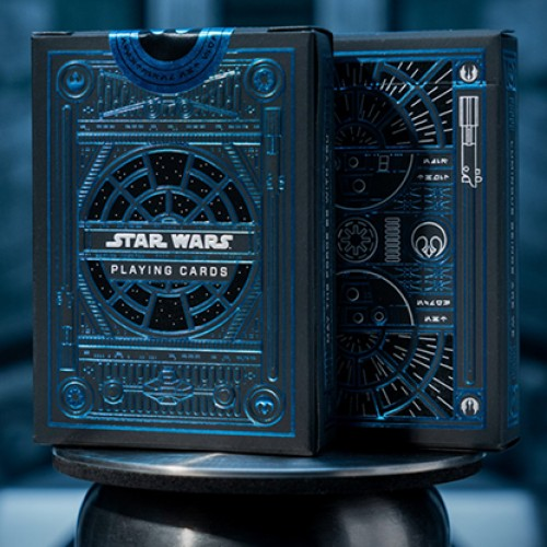 Star Wars Light Side Playing Cards by Theory 11