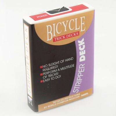 Stripper Deck Bicycle - Mandolin