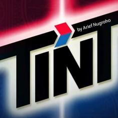 TINT - Arief Nugroho
