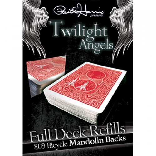 Twilight Angels by Paul Harris