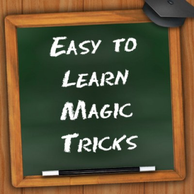 Easy to Learn Magic Tricks