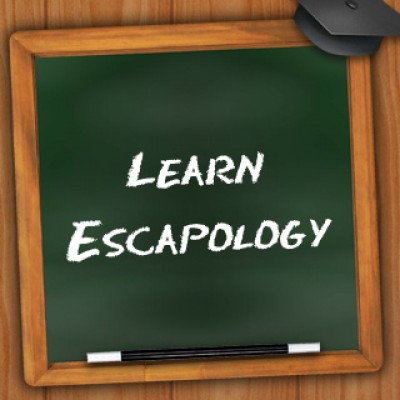Learn Escapology