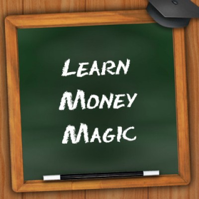 Learn Money Magic