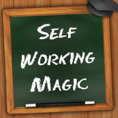 Completely Self Working Magic
