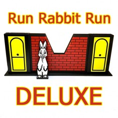 Run Rabbit Run Deluxe
