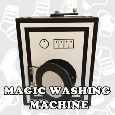 Chinese Washing Machine