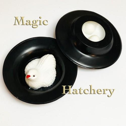 Magic Hatchery