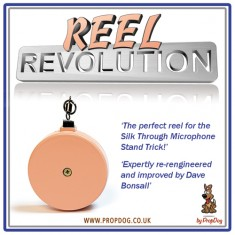 The Reel Revolution - by PropDog