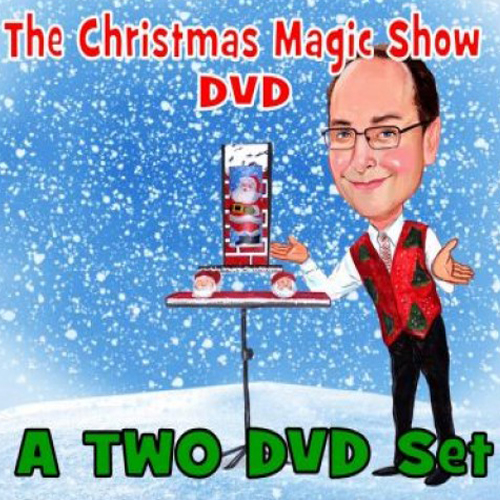 Christmas Magic Show by Tommy James