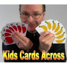 Kids Cards Across by Tommy James