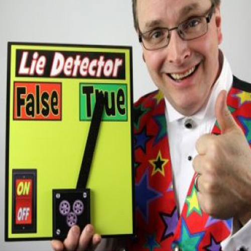Lie Detector by Tommy James