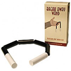 Break Away Wand by Bazar de Magia