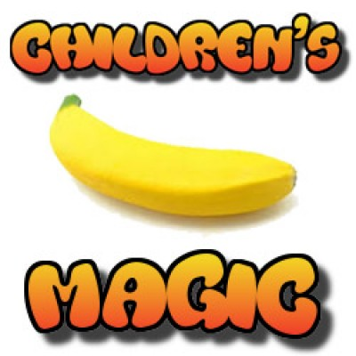 Children's Magic Products