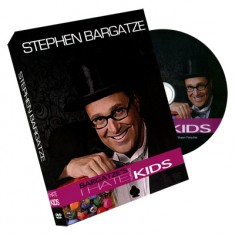 I Hate Kids by Stephen Bargatze