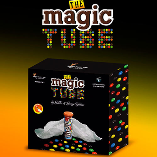 The Magic Tube - Gabbo Torres & George Iglesias