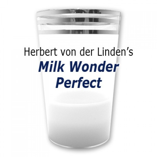 Milk Wonder Perfect by Herbert Von Der Linden