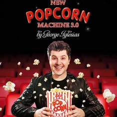 Popcorn Machine 3.0 - George Iglesias