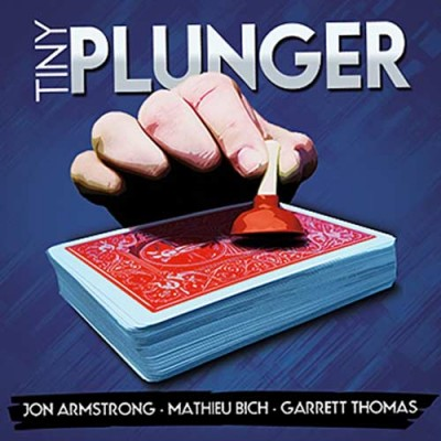 Tiny Plunger - J. Armstrong, M. Bich & G. Thomas