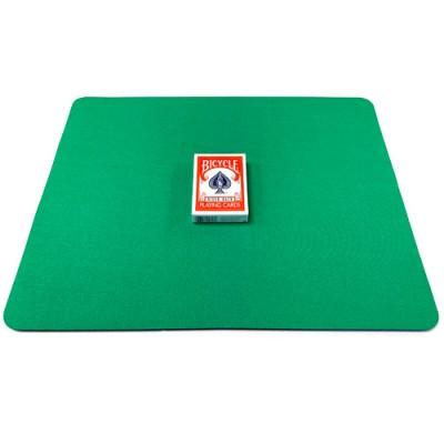 Magic Mat by Trevor Duffy - Large Green