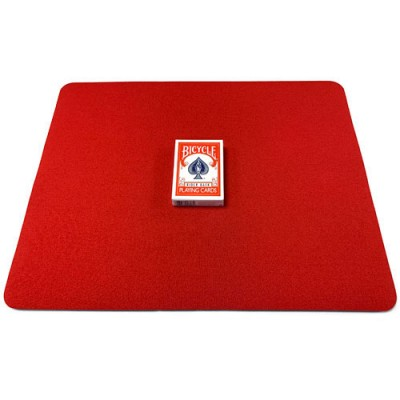 Magic Mat by Trevor Duffy - Large Red