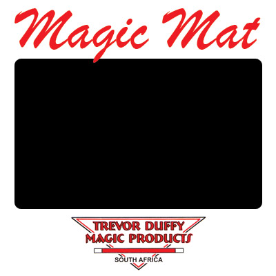 Trevor Duffy Close Up Mats